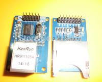 ENC28J60 Ethernet LAN Network Module Schematic For Arduino 51 AVR LPC+SD Card Module Slot Socket Reader For Arduino ARM MCU