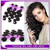 Queen hair products malaysian virgin hair body wave 4pcs lot,cheap price,6A quality remy human hair weave free shipping by DHL