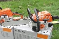 top handle chain saw,MS180 light chain saw gasoline chain saw