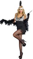 Hot Sexy Burlesque Dancers Costume,Magic Dancers Costume