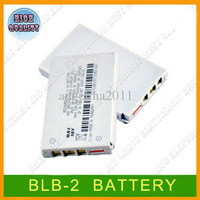 battery BLB-2 for nokia cell phone 8210/3610/5210/6360/6500/6510 from factory