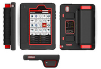 DHL free shipping X431 Pro(New X431 V) X431 V Wifi/Bluetooth Tablet Full System Diagnostic Tool