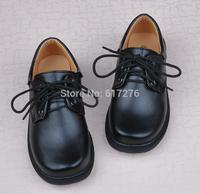 children shoes black leather plus size formal shoes dress shoes school boy shoes