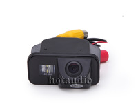 Car rearview camera For Toyota Corolla 2007 2008 2009 2010 2011 vehicle water-proof Night version CCD HD Free Shipping 693 ok