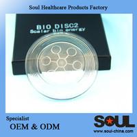 wholesale healthcare disc quantum scalar bio energy disc