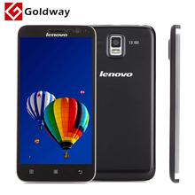 "Original Lenovo A806 A8 4G LTE FDD MTK6592 Octa Core 1.7GHz Android 4.4 Mobile Phone 5.0"" IPS 1280x720 13.0MP 2GB RAM 16G ROM(Hong Kong)"