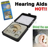 Best Sound Amplifier Volume Adjustable Hearing Aid