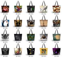 Fashion Travel Shopping Tote Beach Shoulder Carry Hobo Bag Women Handbag Washabl