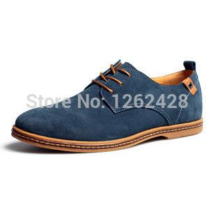 Big size 6-13 neuen 2014 wildleder leder treiber herren halbschuhe casual halbschuhe zapatos hombre männlichen chaussures sapatas