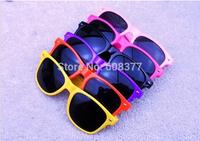 New 2014 Women Coating Sunglasses Brand Designer Men Vintage Oculos Gafas Round Glasses Retro Men Sport Cycling Sun Glasses