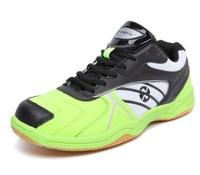 Professional men's badminton shoes NEW badminton shoes hot selling size 39-46
