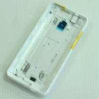 New Battery Back Cover Housing Case For HTC 601e One Mini M4 white
