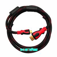 1.5m mini HDMI to HDMI Cable  for TV DV PJ DVD Cameras Game Consoles HDTV 0.25-MH15