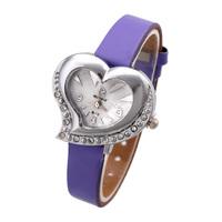 Women Dress Watches Brand Smart Fashion New 2014 Ladies Quartz Watch Analog Wristwatches Relogio Feminino women Rhinestone watch