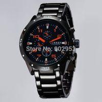 2014 CURREN 8021 Men fashion DATE Watches Stainless Steel Brand boys Wristwatches Man Fashions Clock Analog Quartz Men's Watches