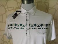 2014 fashion new golf club accessary t shirt china post freeshipping