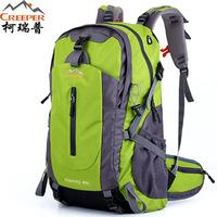 New Arrival Brand Nylon Outdoor Climbing Backpacks Men & Women Zipper Leisure Camping Hiking Backpack Sport Mountaineering Bag