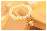 Fashion exquisite fresh all-match Pearl Bracelet fashion bracelets