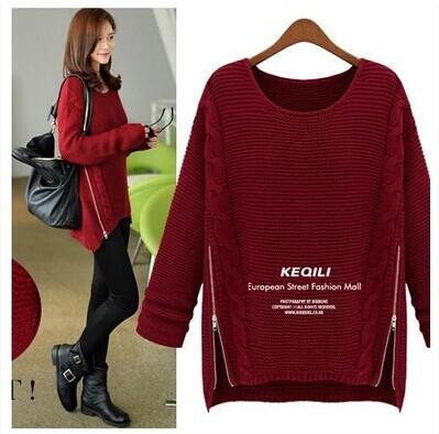 Женский пуловер NO WS02