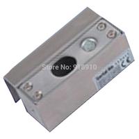 Stainless Steel U Bracket for Frameless Glass Door Bolt Lock Bracket
