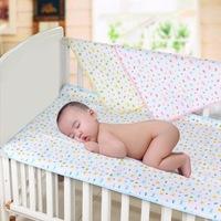 Postpartum baby baby changing mat waterproof changing mat ecological cotton menstrual pads big yards
