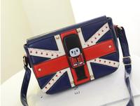 Ms. bag 2014 summer new meters character Little Prince chaonv popular small shoulder bag Messenger bag bags Post