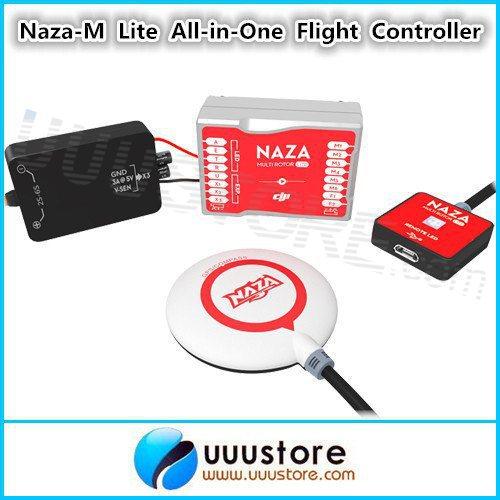 DJI Naza М Lite Multi-ротор Все-в-Одном Flight Controller Combo с Модулем GPS и LED модуль dji naza v2 flight controller includes gps naza m naza m v2 fly control combo for rc fpv drone quadcopter original