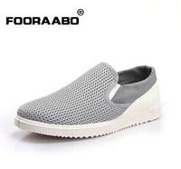 2014 Summer Hotsale breathable cutout mesh men sneaker Fashion male casual shoes Running board shoes