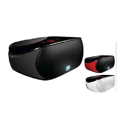 Logitech UE Mini portable Boom box speaker for iphone Wireless Bluetooth Speaker Touch control Audio Speaker sound box(China (Mainland))