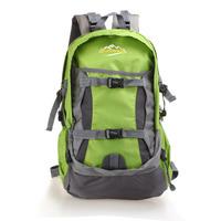 Hot Sale New Fashion Nylon Sport Backpacks Men and Women Ouydoor Camping Hiking Backpack Zipper School Bag Travel Shoulder Bag