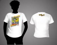 3D printing,Photo Printing,Fashion T-shirt,Printing's shirt