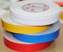 1.0CM x 45Meter/Roll DIY 3M Reflective Sticker Automobile luminous strip car&motorcycle Decoration Sticker