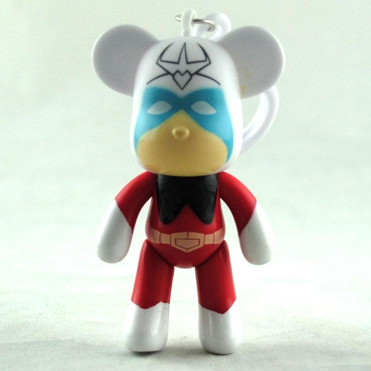 Kick-Ass/Key chain Gloomy Bear Special Edition Toy(China (Mainland))