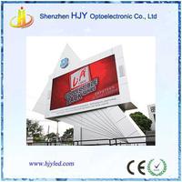 Best seller p10 full color outdoor led billboard