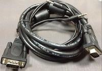 5m VGA audio cable + 3.5 mm audio(China (Mainland))