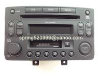 6 CD changer Nisaun 28188 CF60B for Nisaun 350Z car radio PP-2546L clarion 286-6648-03 audio Russian