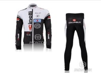 Free shipping Cool!Good Quality  for CINE sling, strap men's long-sleeved jersey, Cycling Wear sports suits S1056