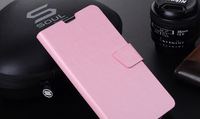 PU leather mobile phone case protective for Galaxy Note 3 buckle sets of mobile phone shell protective holster