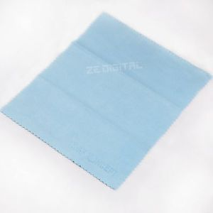 5pcs Micro Fibre Cleaner Filter For Phone Tablet /For Canon/For Nikon/Glasses Cleaning Cloth(China (Mainland))