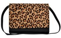 VEEVAN Fashion Leopard Grain women handbag vintage shoulder crossbody bags handbags women famous brands women messenger bags