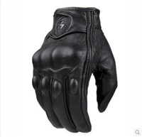 New product Mo's leather touch gloves motorcycle gloves summer cross-country motorcycle racing knight motorcycle gloves