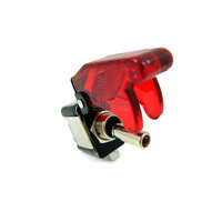 Single Universal Car  Ignition Switch Auto instrument lamp switch FOG LAMP SWITCH with LED light- four colors