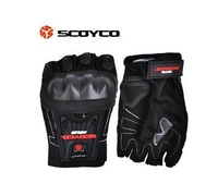New authentic sai feather summer half refers to ride bike drop anti-skid gloves paladins tactical training men and women