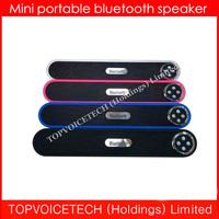 20pcs mini Bluetooth Speaker,TF FM radio audio mp3 music player,1200mah ms-202 mega bass sound speaker