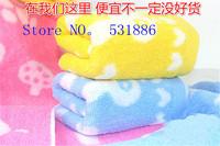 Free shipping 6pc Soft Baby Newborn Children Bath Towels, Washcloth For Bathing Feeding ,Sleeping Shower Drool New Free Shipping