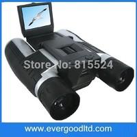 FS608 Multi Function HD 1080P Video Camera Digital Telescope Long Distance Digital Binocular Cam with 2 inch Screen Fastshipping