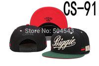 Cayler And Sons Biggie Snapback Cap CS-91