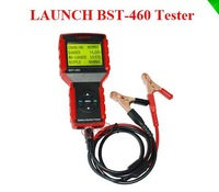 Original Battery Tester  BST460 car battery test tool BST-460 Battey Electrical Tester 460 Suit for 6V / 12V / 24V