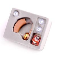 new High Quality AXON Behind Ear wireless Hearing Aid,N-H Hearing Aid F-136