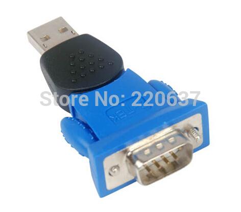 Port Kabel Usb ke Rs232 Kabel Com Port